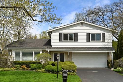1713 Sunnyside, Northbrook, IL 60062