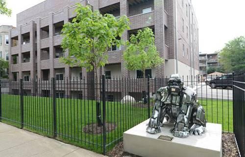 4520 N Beacon Unit 205, Chicago, IL 60640 Uptown