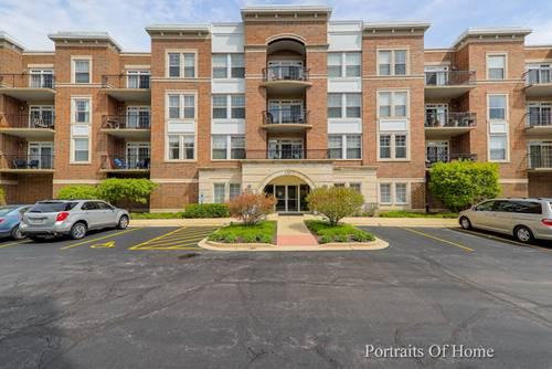 435 W Wood Unit 411A, Palatine, IL 60067