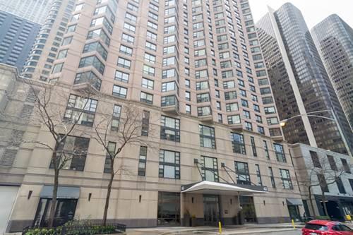 401 E Ontario Unit 2807, Chicago, IL 60611 Streeterville