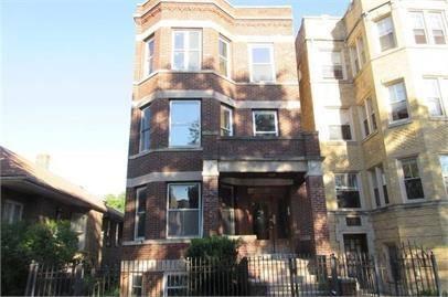 4219 N Francisco Unit 3, Chicago, IL 60618 Irving Park