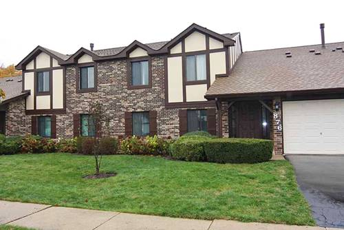 876 Cross Creek Unit 1B, Roselle, IL 60172