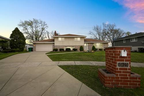15125 Lilac, Orland Park, IL 60462