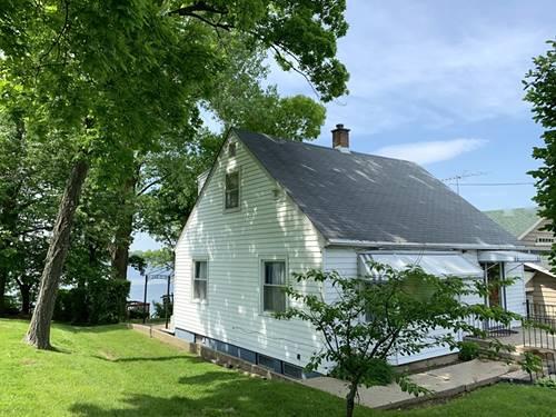 402 E Lake Shore, Round Lake Park, IL 60073