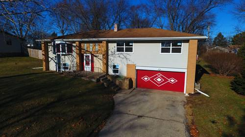 3202 W Skyway, Mchenry, IL 60050