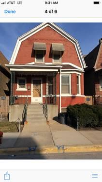 3435 N Kedzie, Chicago, IL 60618 Avondale
