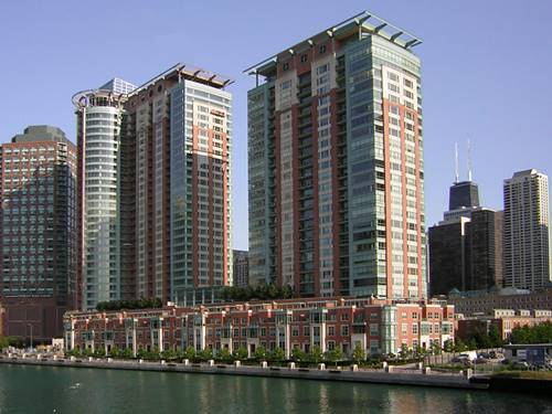 415 E North Water Unit W-901, Chicago, IL 60611 Streeterville