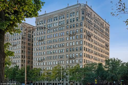 3530 N Lake Shore Unit 4B, Chicago, IL 60657 Lakeview