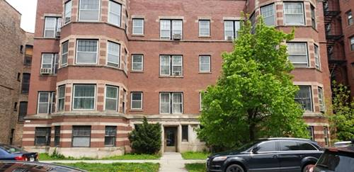 1356 E Hyde Park Unit 1, Chicago, IL 60615 Kenwood