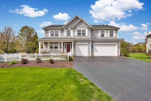 1569 Grouse, Crystal Lake, IL 60014