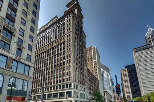 6 N Michigan Unit 1001, Chicago, IL 60602 The Loop
