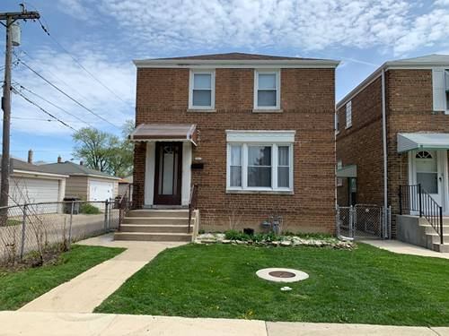 3511 S 54th, Cicero, IL 60804