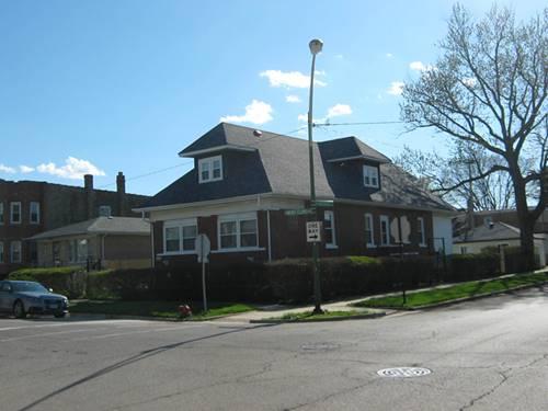 2856 N Mont Clare, Chicago, IL 60634 Montclare