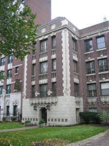 633 W Deming Unit 104, Chicago, IL 60614 Lincoln Park