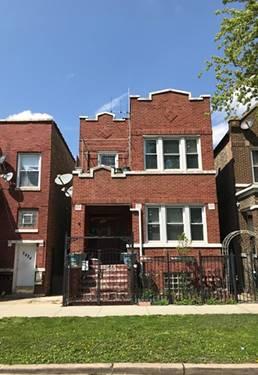 2422 W 45th, Chicago, IL 60632 Brighton Park
