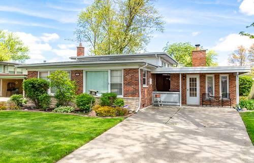 167 Hawthorne, Chicago Heights, IL 60411