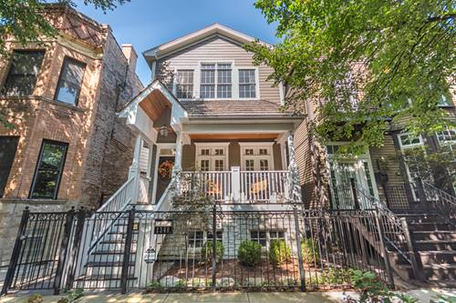 1340 W George, Chicago, IL 60657 Lakeview