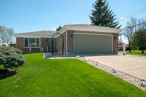 1371 W Barnwall, Addison, IL 60101