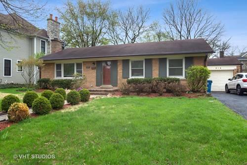 819 Franklin, Downers Grove, IL 60515