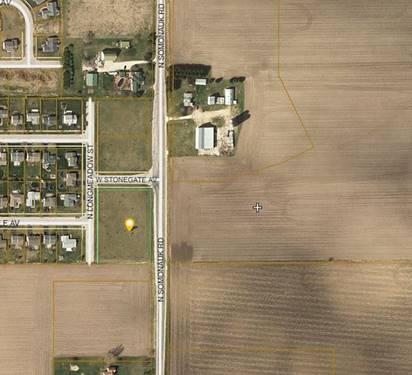 Lot 1 Stonegate, Cortland, IL 60112