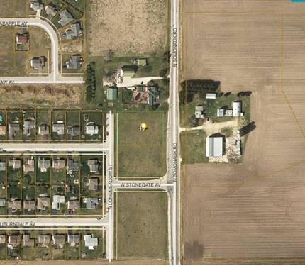 Lot 3 Stonegate, Cortland, IL 60112