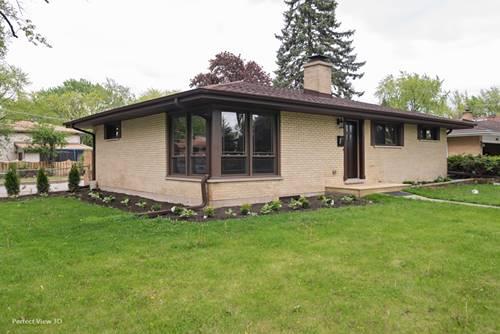 123 N Stevenson, Mount Prospect, IL 60056