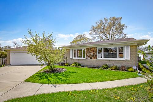 3243 Roder, Glenview, IL 60025