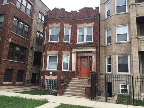 6150 S University Unit 2, Chicago, IL 60637 Woodlawn