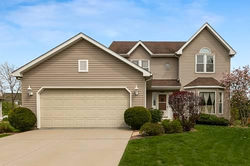 1614 Chestnut Hill, Plainfield, IL 60586
