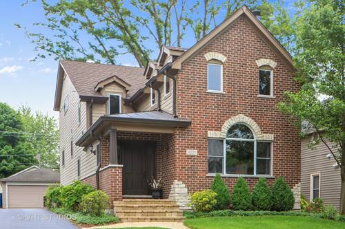 5229 Benton, Downers Grove, IL 60515