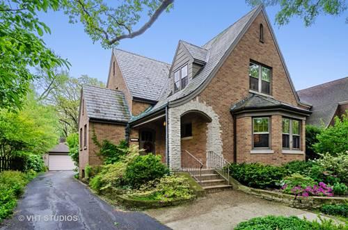 2435 Lawndale, Evanston, IL 60201