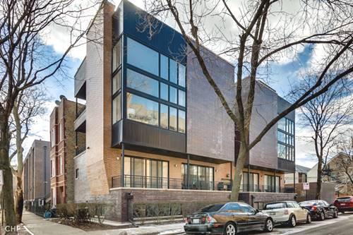 1641 W Pearson Unit 2W, Chicago, IL 60622 East Village