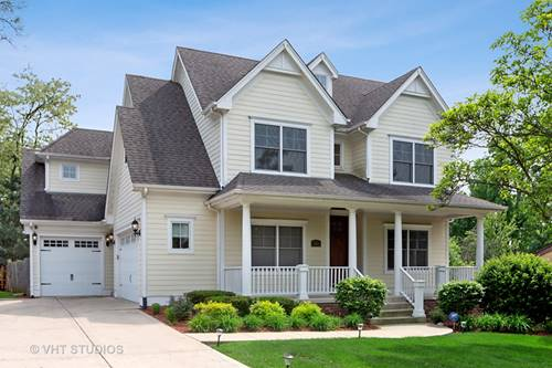 109 4th, Downers Grove, IL 60515