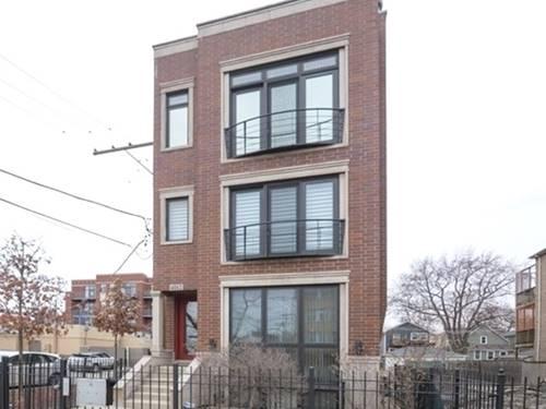 4012 N Mozart Unit 1, Chicago, IL 60618 Irving Park
