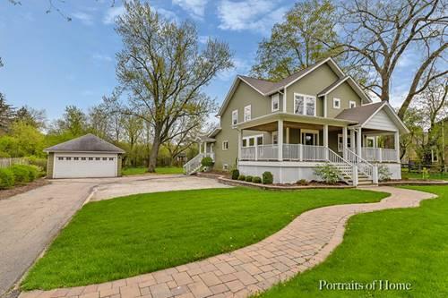 1610 W Wiesbrook, Wheaton, IL 60189