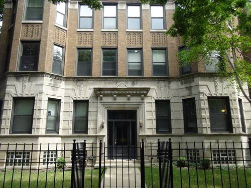 4633 N Kenmore Unit 3S, Chicago, IL 60640 Uptown