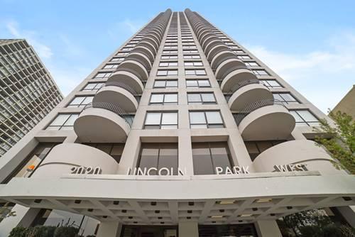 2020 N Lincoln Park West Unit 33D, Chicago, IL 60614 Lincoln Park