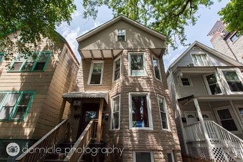 1736 W Roscoe Unit 2, Chicago, IL 60657 West Lakeview