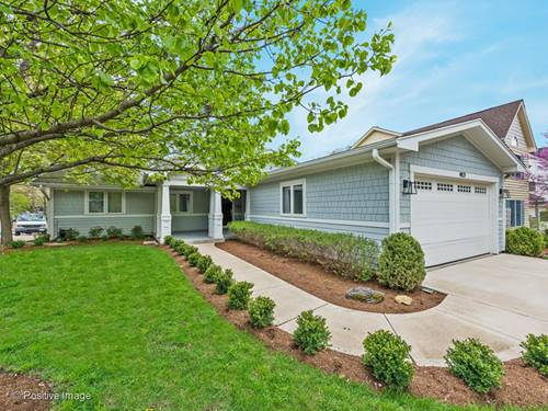 4821 Northcott, Downers Grove, IL 60515