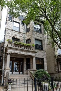 3931 N Clarendon Unit 3, Chicago, IL 60613 Lakeview