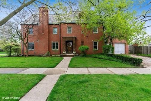 949 Fair Oaks, Oak Park, IL 60302
