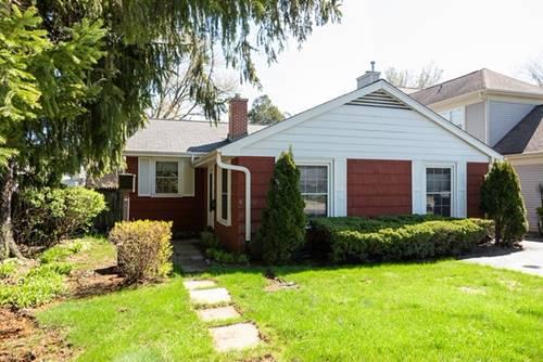 1257 Ridge, Highland Park, IL 60035