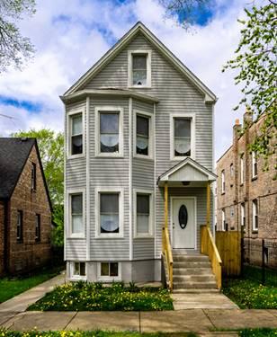 1450 N Leamington, Chicago, IL 60651 North Austin