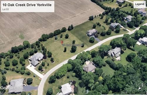 10 Oak Creek, Yorkville, IL 60560