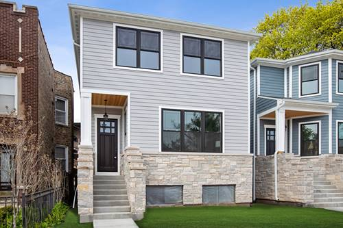1700 W Thorndale, Chicago, IL 60660 Edgewater