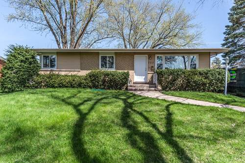 702 Elderberry, Mount Prospect, IL 60056