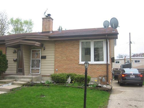 8905 W Lyons, Des Plaines, IL 60016