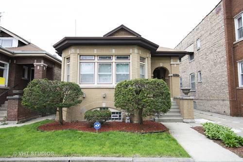 8438 S Paulina, Chicago, IL 60620 Gresham