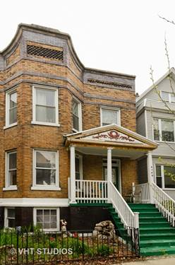 3742 N Clifton, Chicago, IL 60613 Lakeview