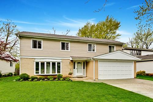 917 N Quince, Mount Prospect, IL 60056